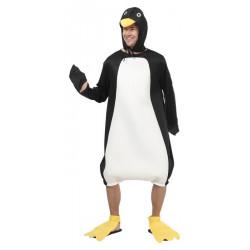 Déguisement pingouin adulte Déguisements 86191