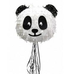Pinata panda bébé 39 cm Déco festive 40179052