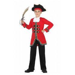Déguisement pirate garçon 10-12 ans Déguisements 24397
