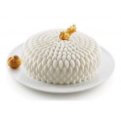 Moule silicone 3D Honoré Silikomart Cake Design 20.408.13.0065