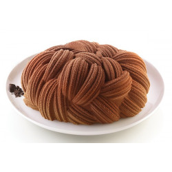 Moule silicone 3D Wooly Silikomart Cake Design 20.431.13.0065