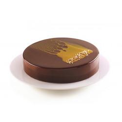 Moule silicone 3D Perla24 Silikomart Cake Design 27.240.13.0065