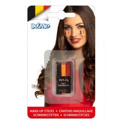 Bâtons maquillage Belgique Accessoires de fête 61927