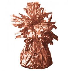 Poids pour ballon hélium rose gold 170 g Déco festive 04963