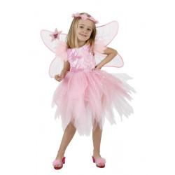 Déguisement fée rose fille 7-9 ans Déguisements 98862