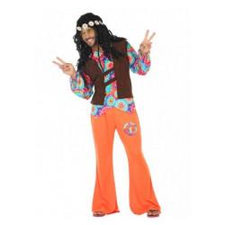 Déguisement hippie homme taille M-L Déguisements 56487