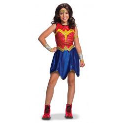 Déguisement classique Wonder Woman 1984™ fille Déguisements I-701003-