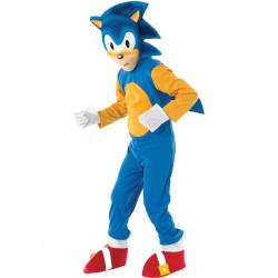 Déguisement luxe Sonic™ garçon Déguisements I-883745-