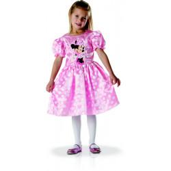 Déguisement classique Minnie™ rose fille Déguisements I-881892-