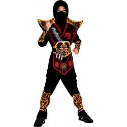 Déguisement classique Ninja dragons garçon Déguisements I-630950FR-