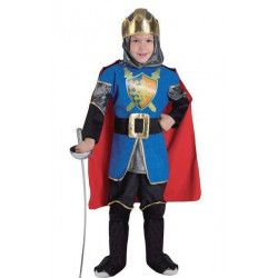 Déguisements, Déguisement chevalier garçon 8 ans, 25708, 34,50€