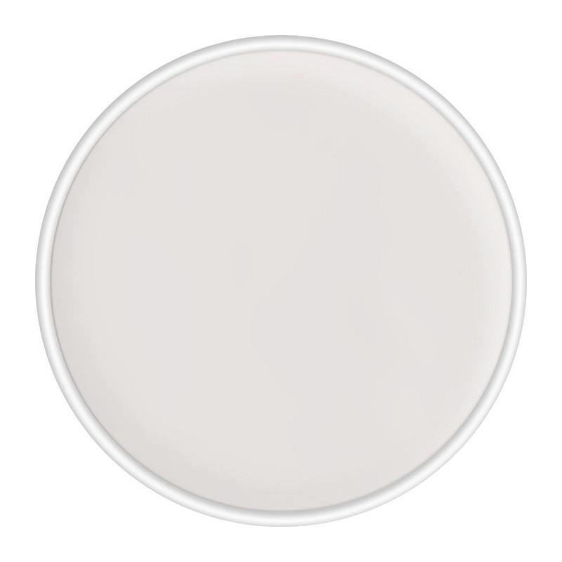 Pastille de recharge Aquacolor 4 ml Blanc Accessoires de fête 01100-070