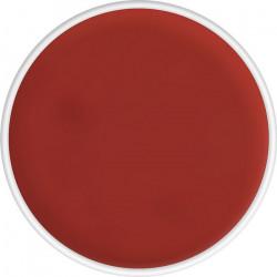Pastille de recharge Aquacolor 4 ml Carmin Accessoires de fête 01100-080