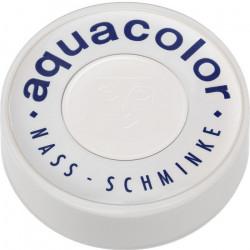 Fard Aquacolor 30 ml Blanc Accessoires de fête 01102-070