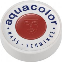 Fard Aquacolor 30 ml Carmin Accessoires de fête 01102-080