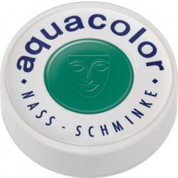 Fard Aquacolor 30 ml Vert Accessoires de fête 01102-GR42