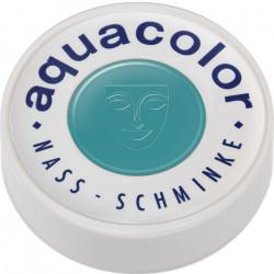 Fard Aquacolor 30 ml Turquoise Accessoires de fête 01102-TK2
