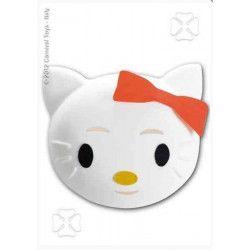Masque de chat Accessoires de fête 260