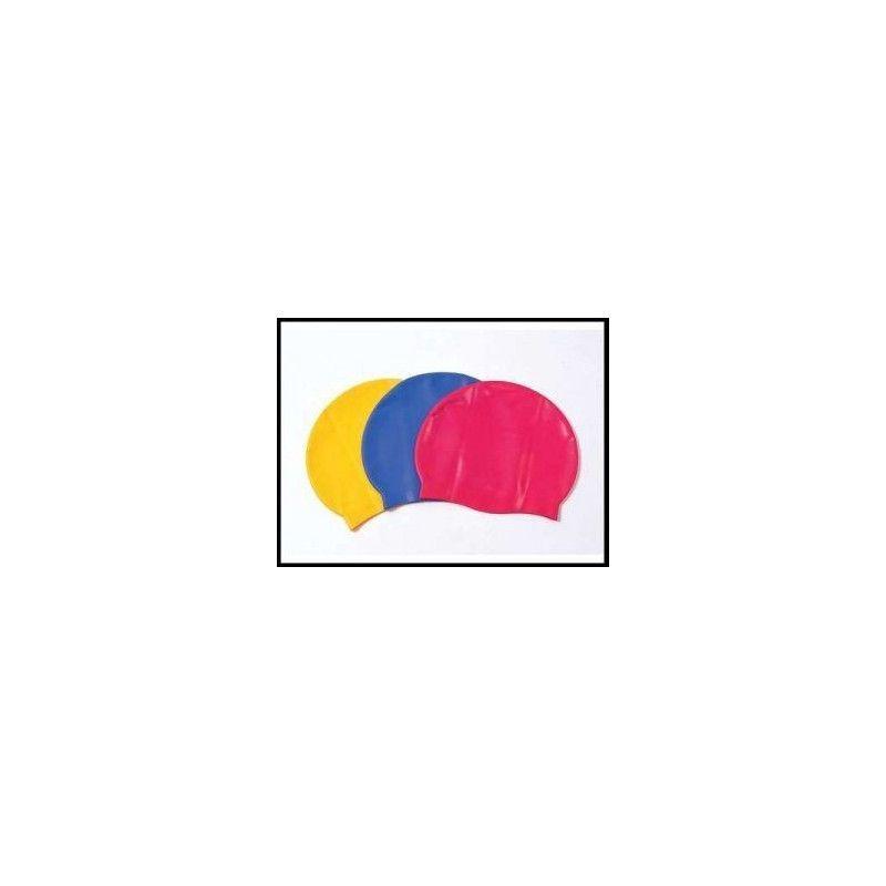 Bonnet de piscine latex mixte Jouets et articles kermesse 26001