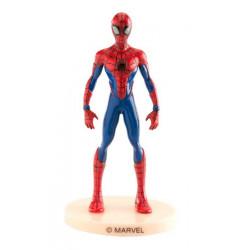 Figurine décor gâteaux Spiderman 9 cm Déco festive 347158