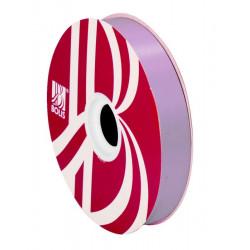 Rouleau de ruban Splendene 19mmx100m Argent Déco festive 56011921019