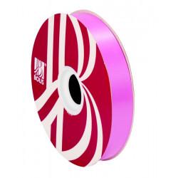 Rouleau de ruban Splendene 19mmx100m Rose Déco festive 56011921036