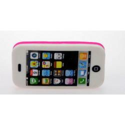 Gomme téléphone 6 cm vendue par 36 Jouets et articles kermesse 82155-LOT