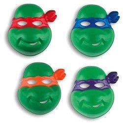 Masque Ninja Accessoires de fête 261