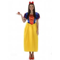 Déguisement Princesse conte de fée femme taille XL Déguisements 81021-83158