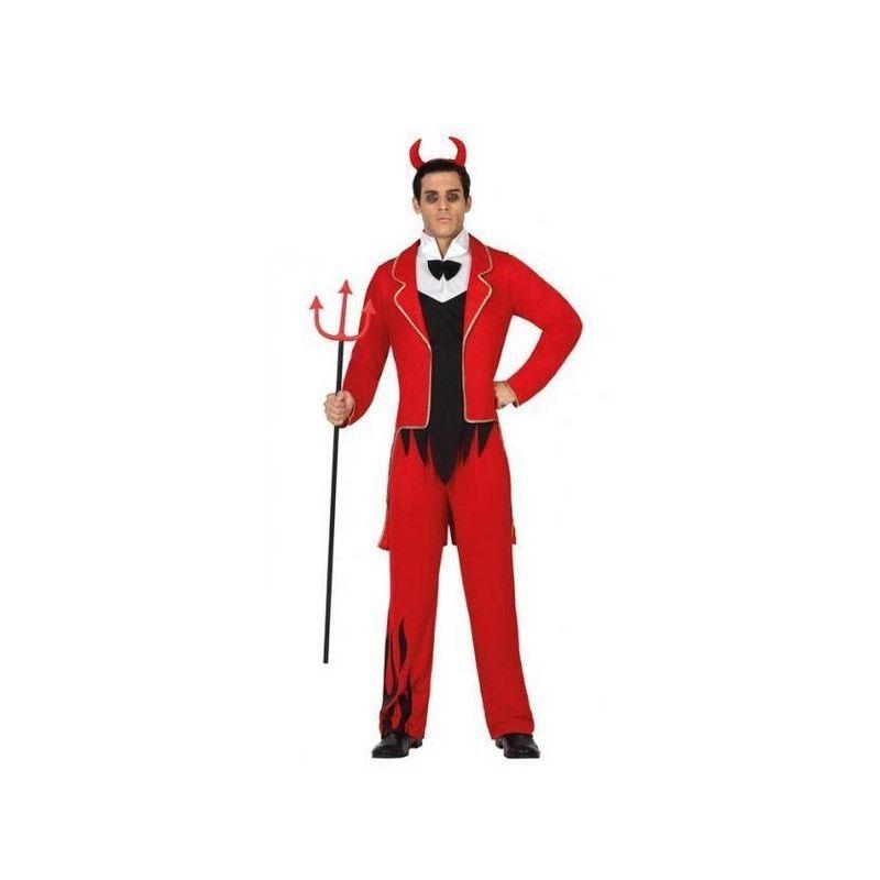 Déguisement démon rouge homme taille XL Déguisements 26176