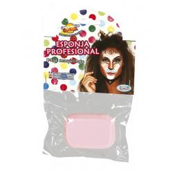 Éponge maquillage Pro Accessoires de fête 15553