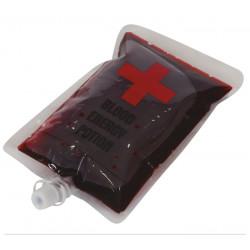 Poche médicale de faux sang Accessoires de fête 26616