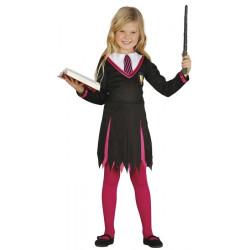Déguisement apprentie sorcière fille Déguisements 8575-