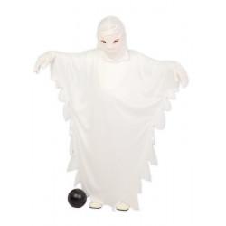 Déguisement fantôme blanc enfant 10-12 ans Déguisements 78443