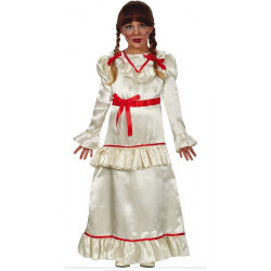 Déguisement poupée satanique fille Déguisements 770-