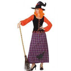 Déguisement sorcière femme taille S Déguisements 26209