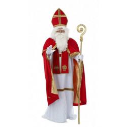 Déguisement luxe Saint Nicolas taille unique Déguisements N1024