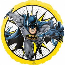 Ballon aluminium Batman 43 cm Déco festive 4071401