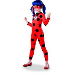 Déguisement Tikki Ladybug Miraculous fille Déguisements I-300778-