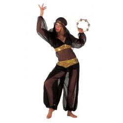 Costume danseuse orientale femme Déguisements 80981