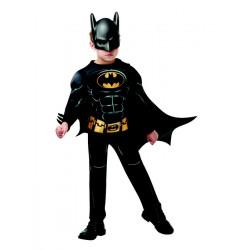 Déguisement luxe Batman 80 ans™ garçon Déguisements I-300002-