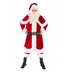 Déguisement Père Noël américain homme taille XL Déguisements N1023XL