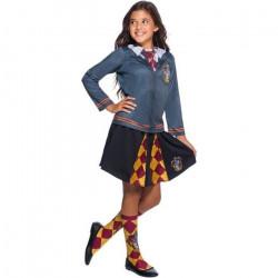 Déguisement top et jupe Gryffondor™ Harry Potter fille Déguisements H-300826-