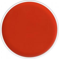 Pastille de recharge Aquacolor 4 ml Orange Accessoires de fête 01100-288