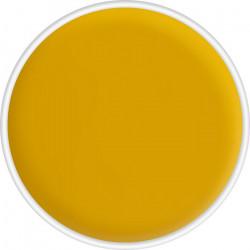 Pastille de recharge Aquacolor 4 ml Jaune Accessoires de fête 01100-509