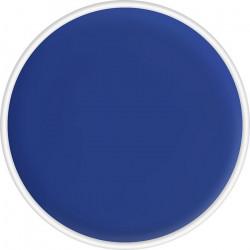 Pastille de recharge Aquacolor 4 ml Bleu marine Accessoires de fête 01100-510