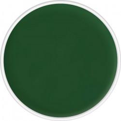 Pastille de recharge Aquacolor 4 ml Vert bouteille Accessoires de fête 01100-512