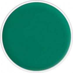Pastille de recharge Aquacolor 4 ml Vert printemps Accessoires de fête 01100-GR42