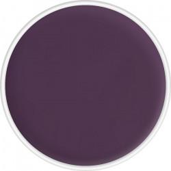 Pastille de recharge Aquacolor 4 ml Violet Accessoires de fête 01100-R27