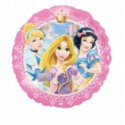 Ballon hélium Princesses Disney™ 43 cm Déco festive 2635301